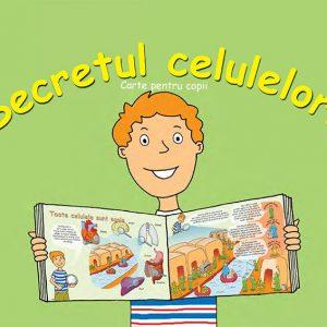 secretul-celulelor-carte-copii
