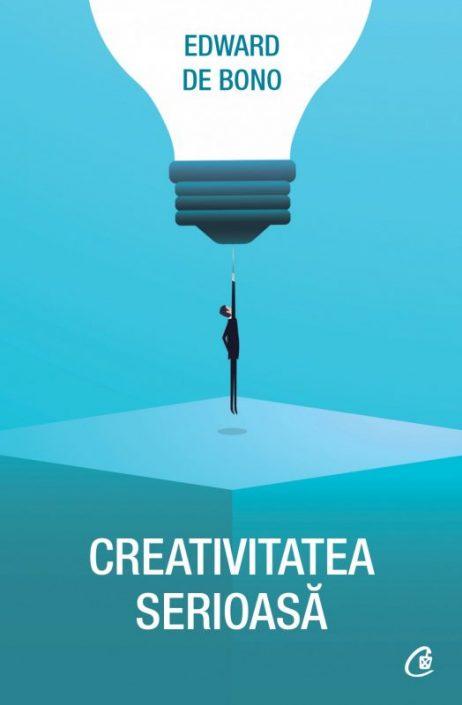 Creativitatea serioasa